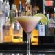 Cocunut martini