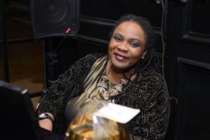 Jazz Pianist Dinah Vero