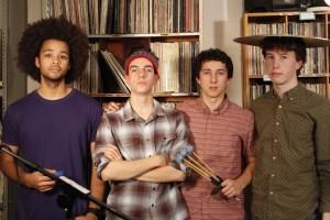 Echoes Jazz Quartet