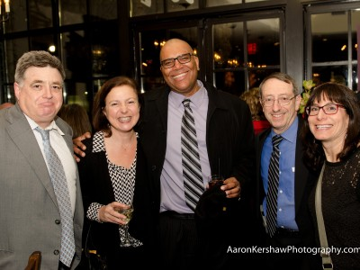 Steve, Maddali, Reggie, Dr. S, Sue