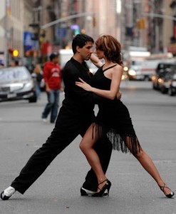Tango Night with Mayte Vicens