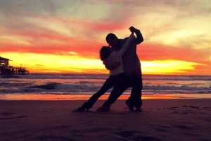Tango Night featuring Junior Cervila and Guadalupe Garcia