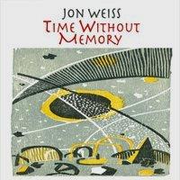 Jon Weiss CD
