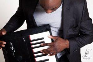 Jazz Pianist Donburn Wint