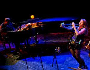 An Evening of Jazz with the Bernhard Haaks Quartet