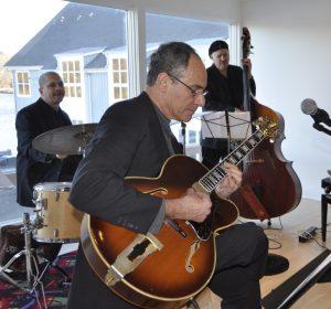 Peter Hand Trio