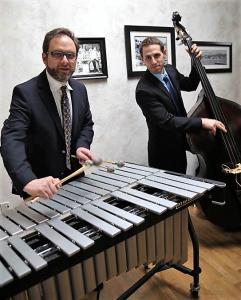 The Eric Katz Trio