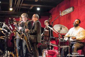 George Coleman Jr. Quartet