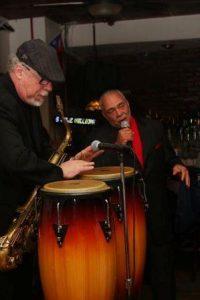 Bob Stewart and the Jazz Men