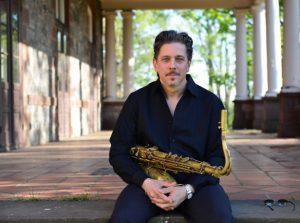 Joey Berkley Quartet