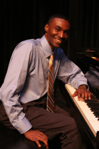 Jazz Pianist Mark Adams