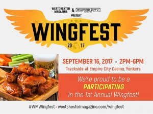 Westchester Wingfest @ Empire City Casino
