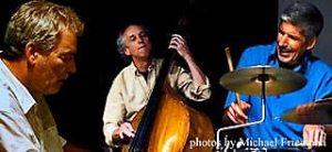 The Brazilwood Trio