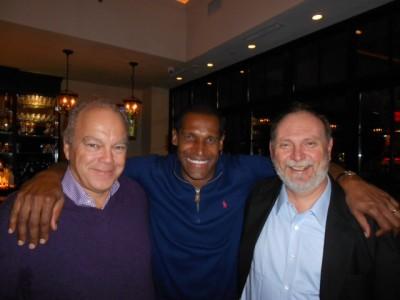 Tom, Alvin, Tom Oct. 2013