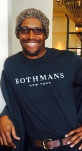 Rothmans' tee shirt