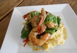 rh shrimp & grits cl
