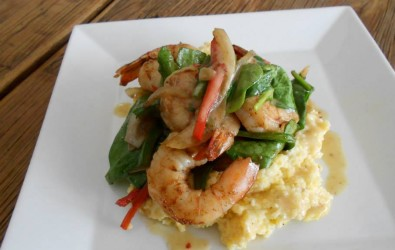 rh shrimp & grits cl